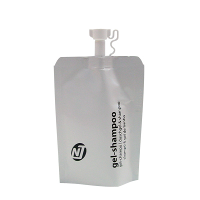 Doypack Gel-Champu NT 35ml