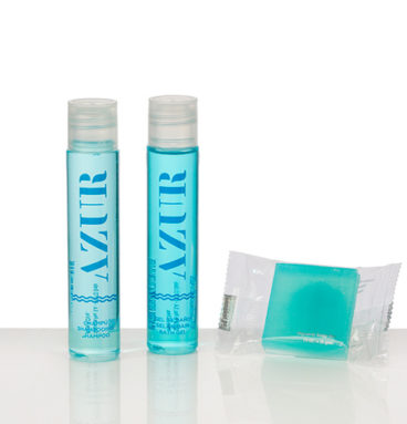 Pack Amenities Azur 100u